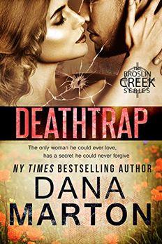 Deathtrap book cover