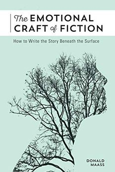 The Emotional Craft of Fiction book cover