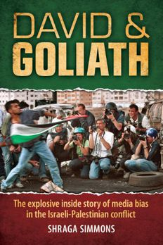 David & Goliath book cover