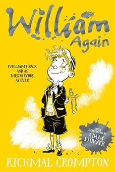 William Again book cover