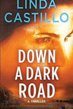 Down a Dark Road book cover