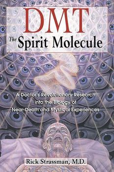 DMT book cover