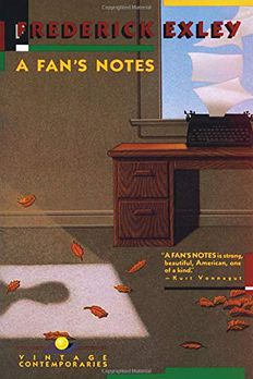 A Fan's Notes book cover