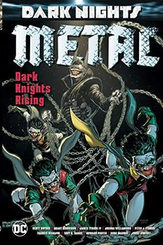 Dark Nights book cover