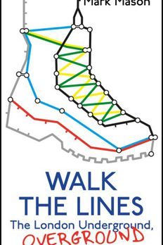 Walk the Lines book cover