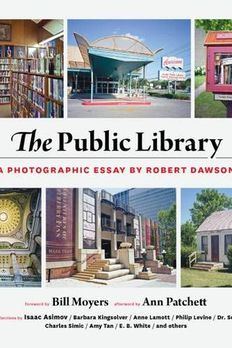 The Public Library book cover