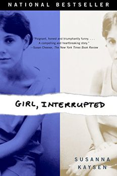 Girl, Interrupted book cover
