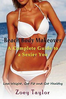 Beach Body Makeover book cover