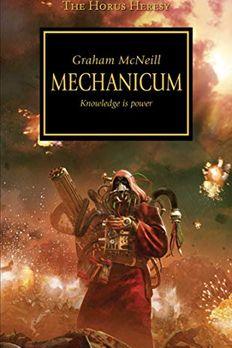 Mechanicum book cover