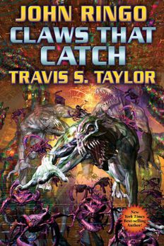 Claws That Catch book cover