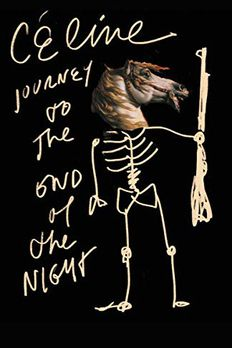 Journey to the End of the Night book cover