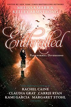 Enthralled book cover