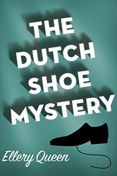 The Dutch Shoe Mystery book cover