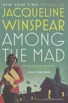 Among the Mad book cover