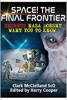 Space! The Final Frontier book cover