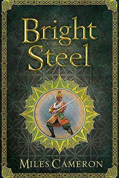 Bright Steel book cover