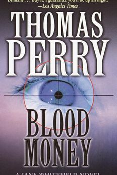Blood Money book cover