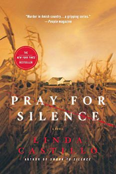 Pray for Silence book cover