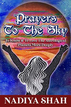 Prayers To The Sky book cover