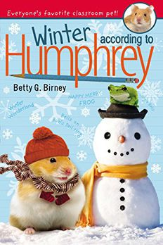 Winter According to Humphrey book cover
