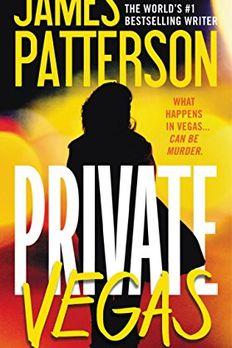 Private Vegas book cover