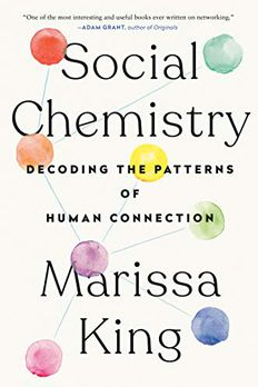 Social Chemistry book cover