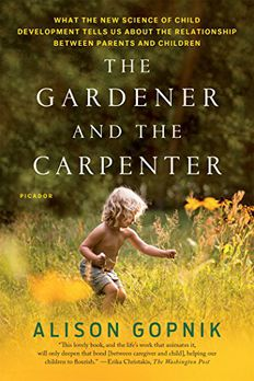 The Gardener and the Carpenter book cover