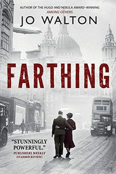 Farthing book cover