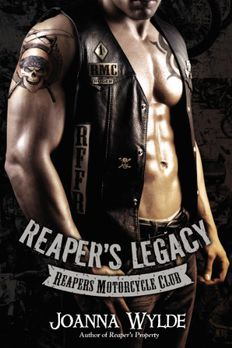 Reaper's Legacy book cover