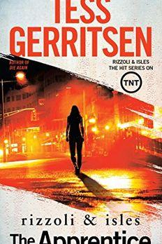 The Apprentice book cover