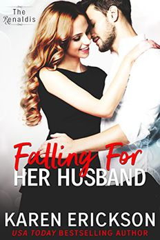 Falling for Her Husband book cover