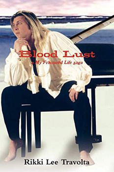 Blood Lust book cover
