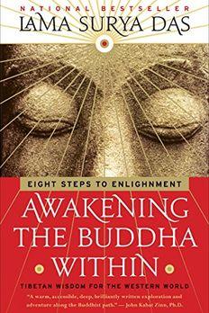 Awakening the Buddha Within book cover