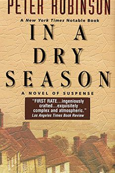 In A Dry Season book cover
