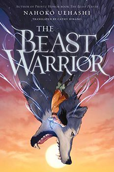 The Beast Warrior book cover
