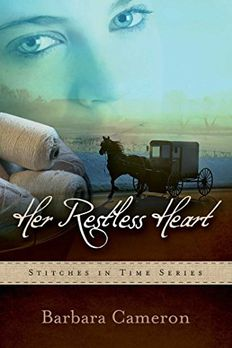 Her Restless Heart book cover