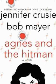Agnes and the Hitman book cover