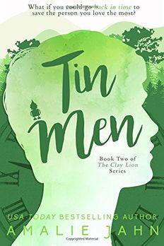 Tin Men book cover