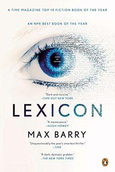 Lexicon book cover