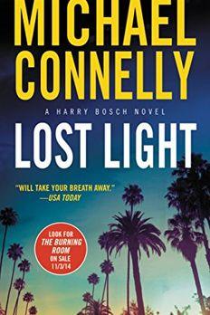 Lost Light book cover