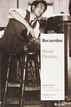 Recuerdos book cover