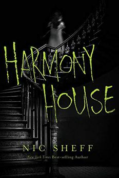Harmony House book cover
