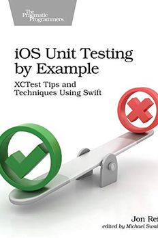 iOS Unit Testing by Example book cover