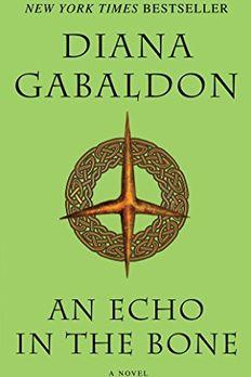 An Echo in the Bone book cover