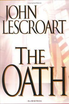 The Oath book cover