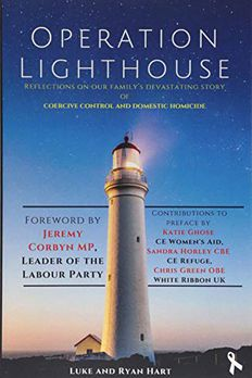 Operation Lighthouse book cover