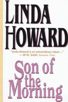 Son of the Morning by Linda Howard book cover