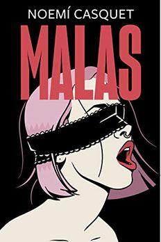 Malas book cover