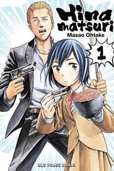 Hinamatsuri, Vol. 1 book cover