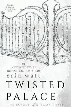 Twisted Palace book cover